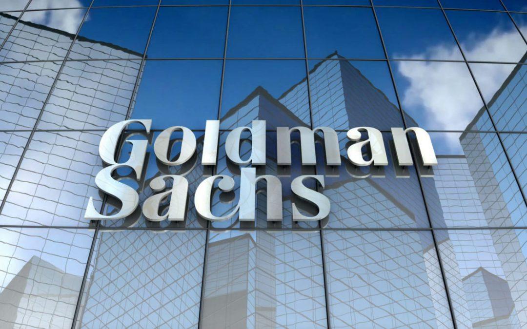 Goldman Sachs ofrecerá criptoactivos a sus inversores
