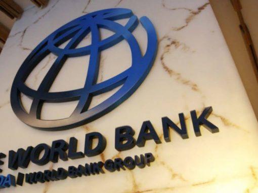 Banco Mundial creará fondos para facilitar el acceso de 30 países africanos a vacunas Covid-19