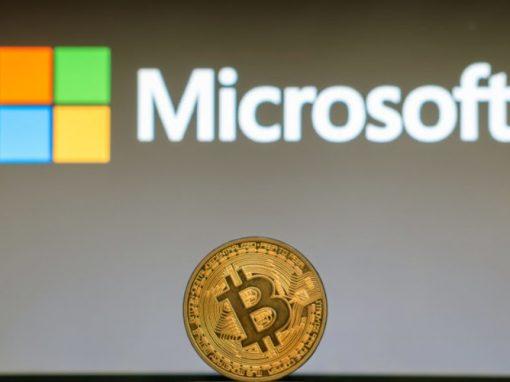 Microsoft desarrolló aplicación de identidad descentralizada en BTC