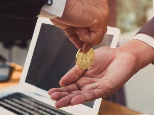 Empresa de criptominería comenzará a pagar salario en BTC a su CEO