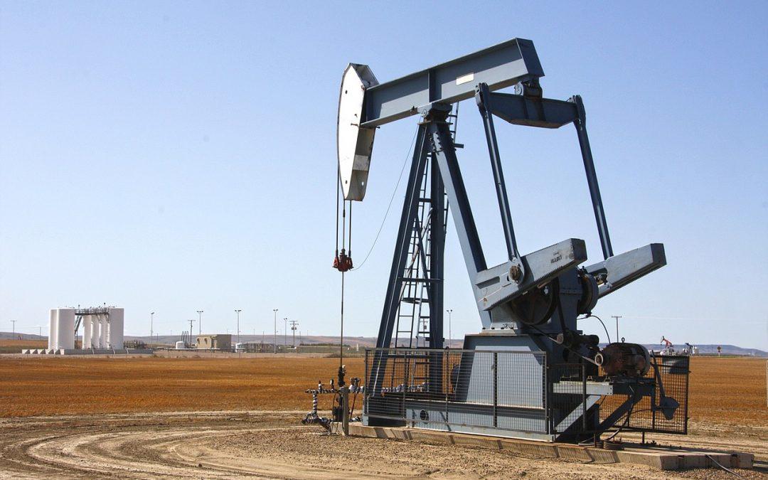Petróleo registra alzas por una posible recuperación de la demanda