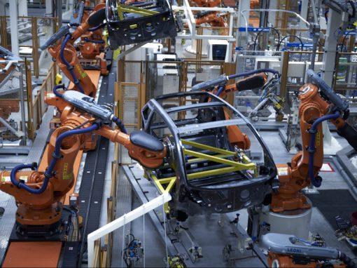 Los precios industriales en España se elevan por segundo mes consecutivo