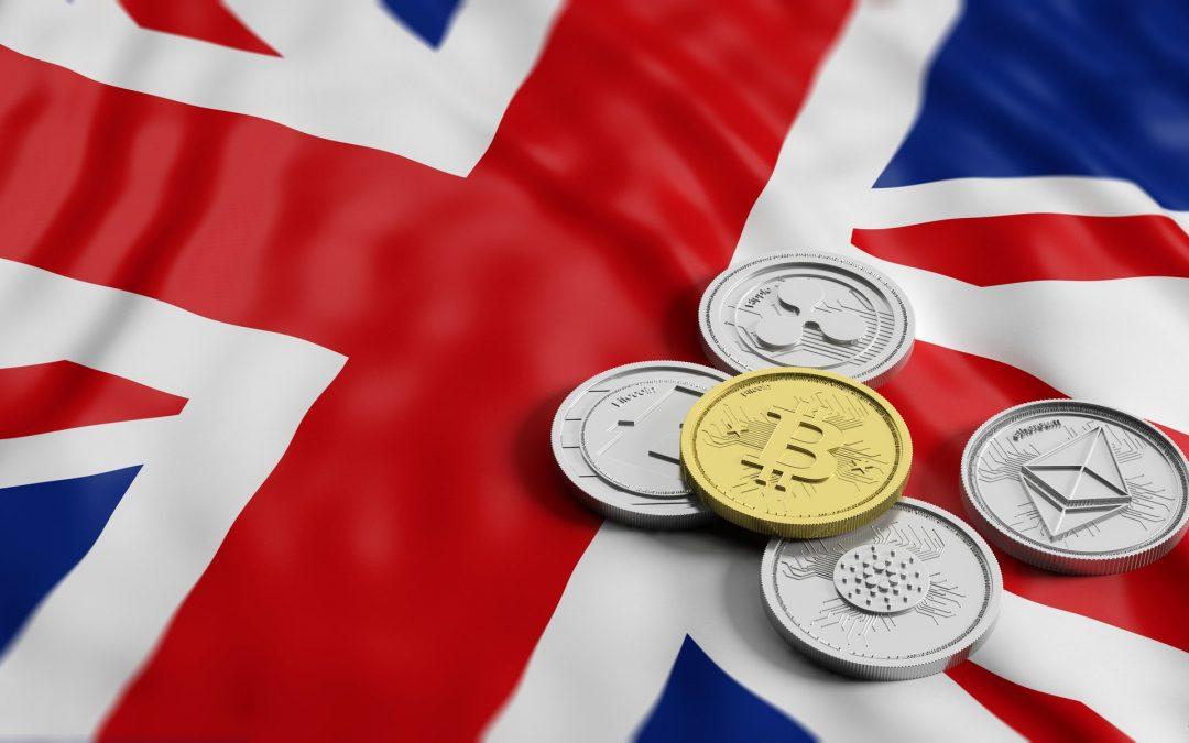 Las criptoempresas británicas deben presentar informes anuales sobre delitos financieros