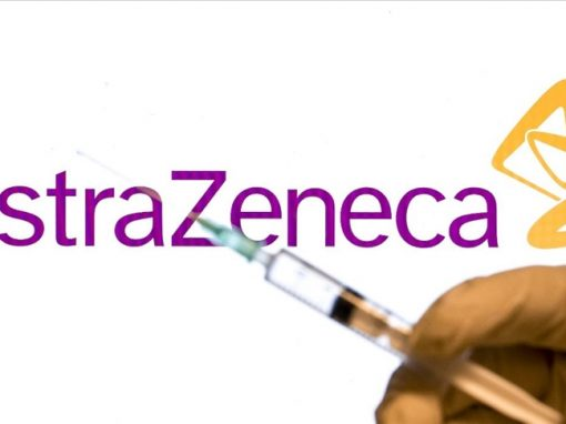 AstraZeneca vende su participación total en Moderna