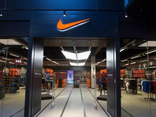 Nike no cumple estimaciones de ingresos trimestrales
