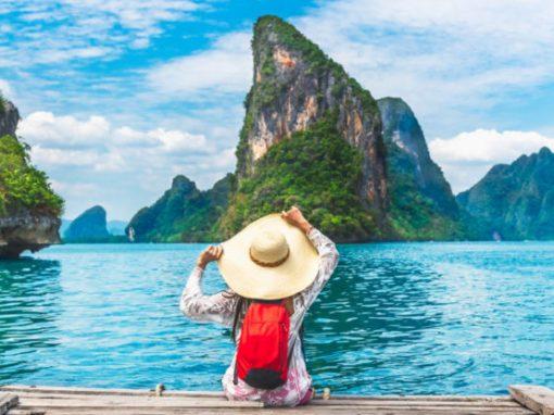 OMT: 69 destinos turísticos internacionales permanecen cerrados por aparición de nuevas cepas del coronavirus