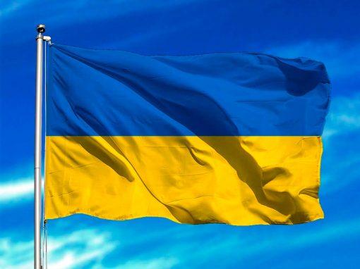 Ucrania: Los criptoactivos podrían convertirse en la moneda global para los asentamientos en el futuro