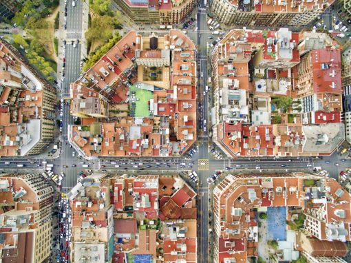 Precio de viviendas en España subió un 2,1% en 2020, el ritmo más bajo en siete años