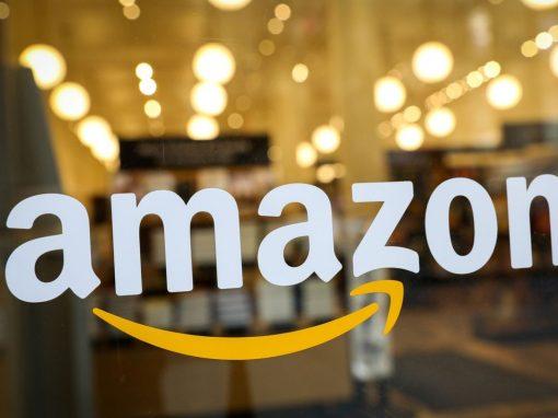Amazon logra su segundo trimestre más grande en ventas