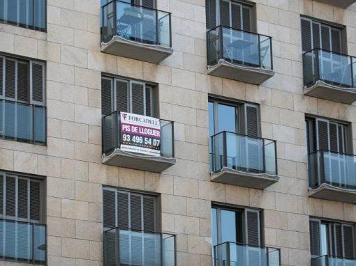 España logra su mayor volumen de compraventa de vivienda en febrero