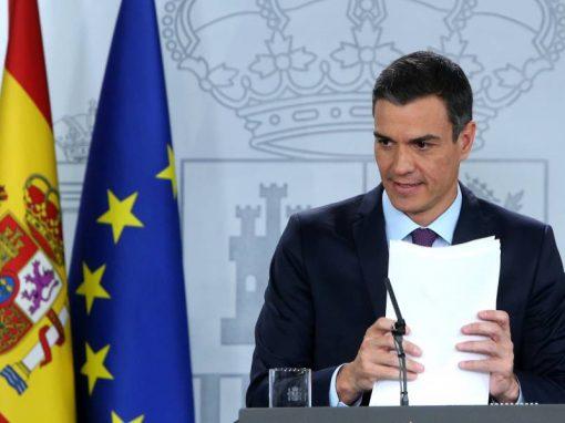 España actualizará sus perspectivas económicas para 2021