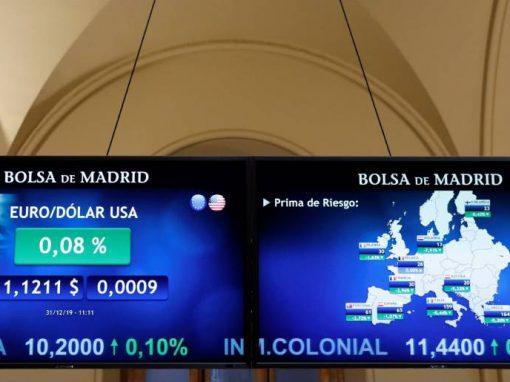 Empresas que cotizan en bolsas de España ya no publicarán informes trimestrales