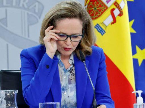 España rebaja su previsión de crecimiento para 2021