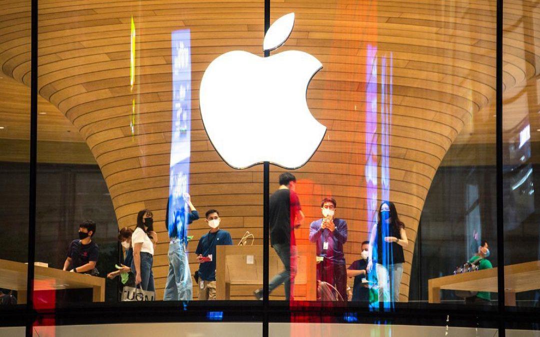 Apple lanzará versión 'low cost' con conectividad 5G a mediados del año que viene