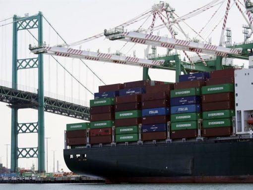 El comercio entre Portugal y Reino Unido registró una fuerte caída en febrero