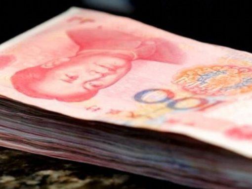 Nuevos créditos bancarios en China crecen en marzo