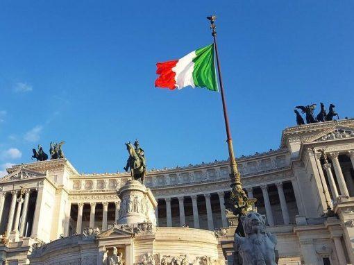 Italia presentará su Plan de Recuperación a la Comisión Europea