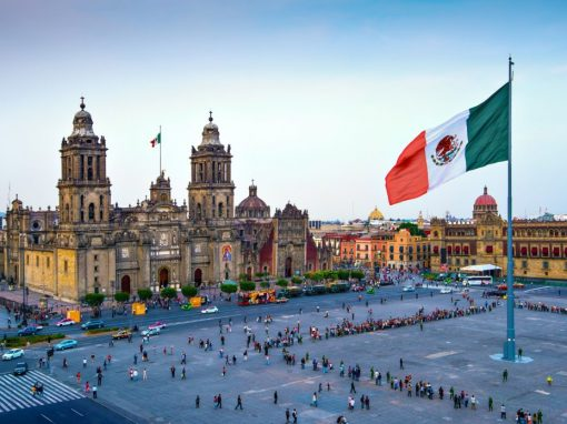 El turismo internacional en México se recuperó en mayo
