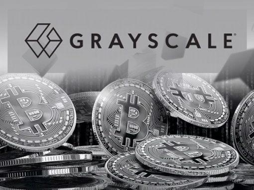 Grayscale supera los USD 50.000 millones en activos cripto administrados