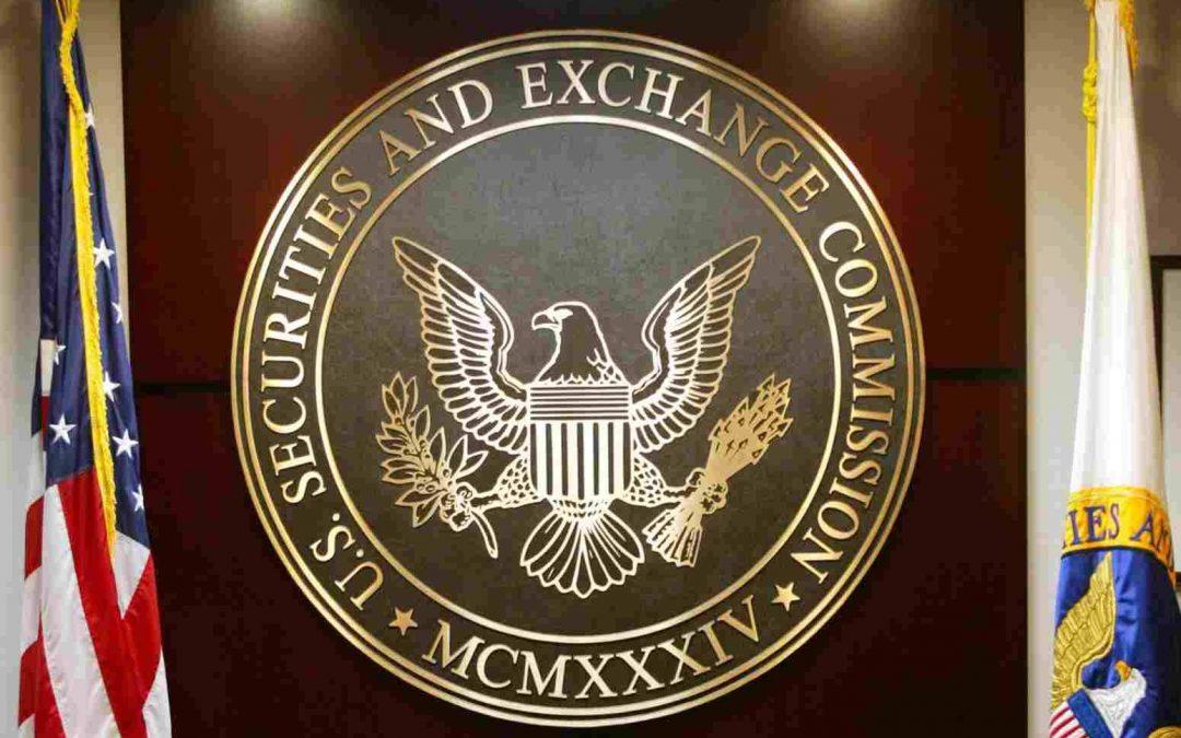 """Las criptomonedas son una inversión """"altamente especulativa"""", según la SEC"""