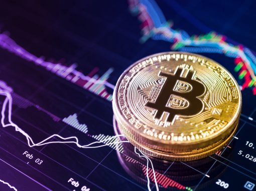 Bitcoin abre a la baja pero estable, por sobre los 39 mil dólares