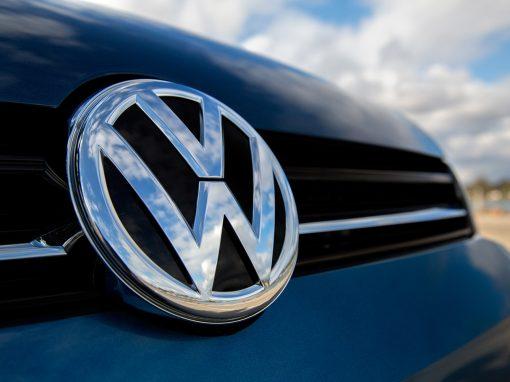 Escasez de chips impactará sobre la producción de Volkswagen