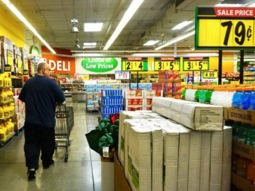 La inflación de EEUU aumentó más de lo esperado en marzo