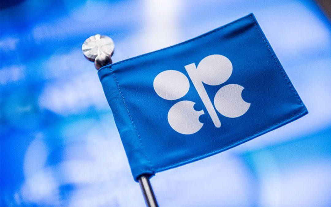 OPEP mejora su previsión de crecimiento para la demanda de crudo 2021