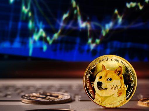 DOGE se elevó un 80% y entró al top 10 de las criptomonedas más grandes por capitalización de mercado