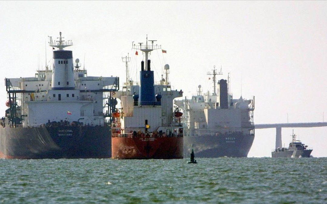 EXCLUSIVA TMP   Una comisión de Maduro viajó a Medio Oriente a negociar llegada de dos buques cargados con combustible