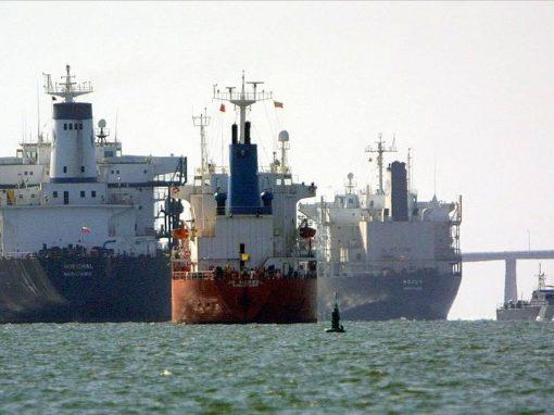 Tomás Socías López: Maduro coordinó la llegada de otros 5 buques cargados con combustible