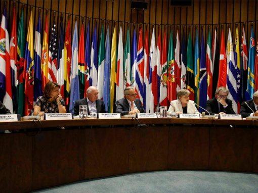 Cepal mejora la perspectiva de crecimiento de América Latina en 2021