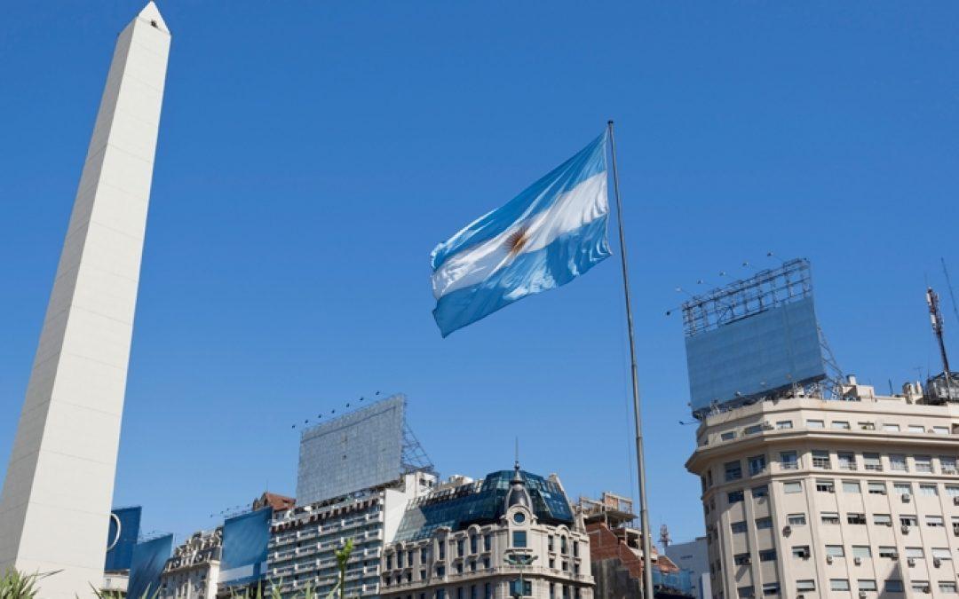 Gobierno de Argentina estima un crecimiento económico del 8 % para 2021