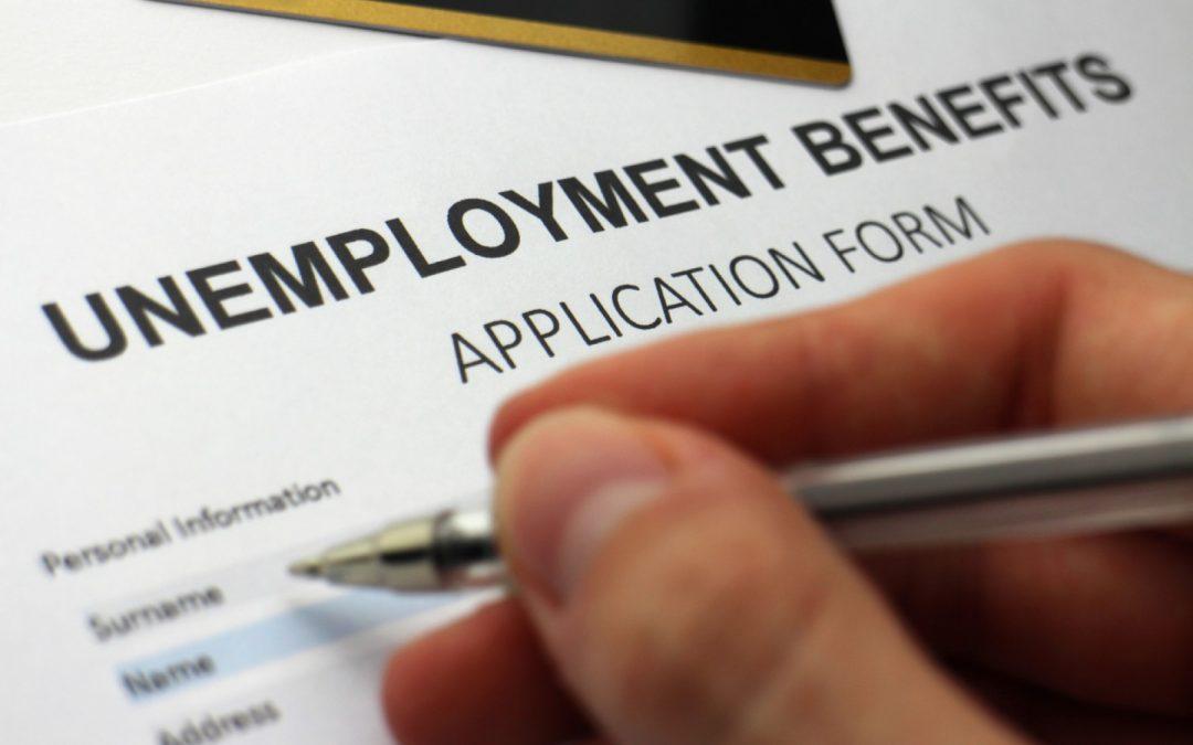 En EEUU las solicitudes por desempleo caen a mínimo pandémico