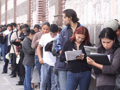 En Chile el desempleo subió un 10,4% en primer trimestre
