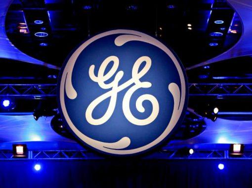 General Electric registró una menor salida de efectivo en primer trimestre