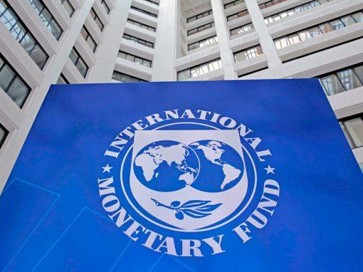 FMI elevó su previsión de crecimiento global por avances en las economías de  EEUU y China