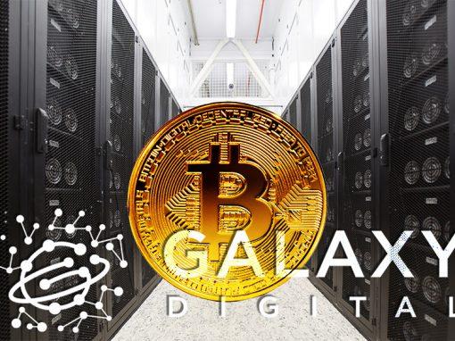 Galaxy Digital podría lanzar un ETF de Bitcoin