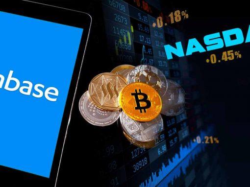 Coinbase fija precio de referencia para sus acciones, y regala participaciones a 1.700 empleados
