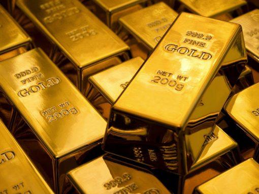 Oro opera estable antes de la reunión de la Fed