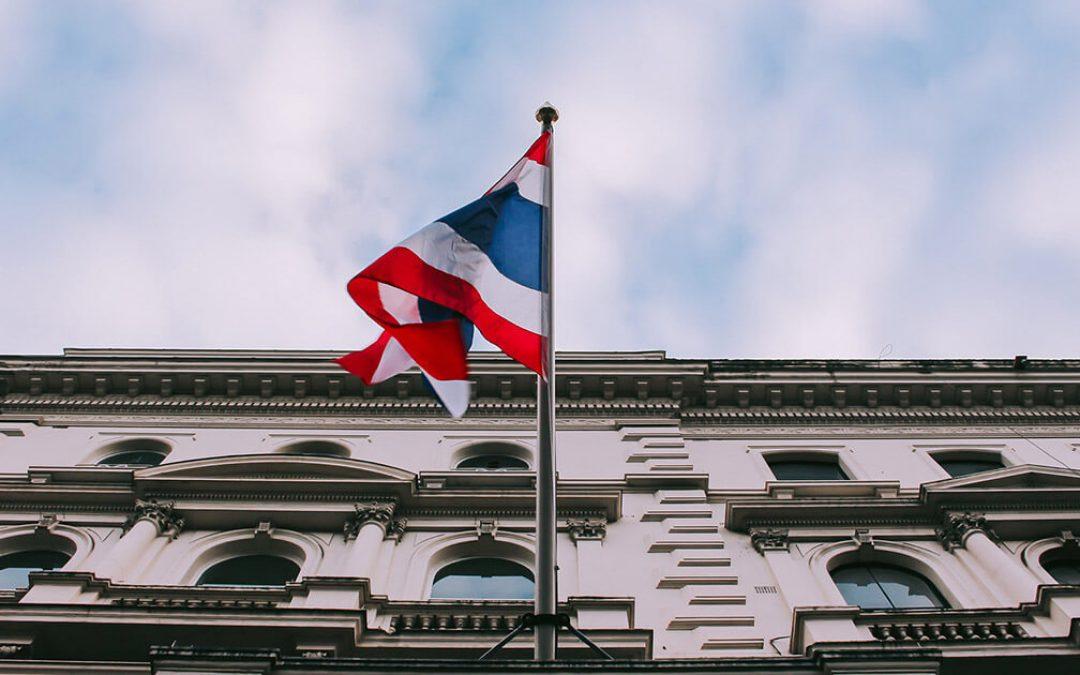 Uno de los bancos más grandes de Tailandia está experimentando con DeFi