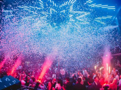 Este lujoso club nocturno de Miami aceptará pagos en BTC
