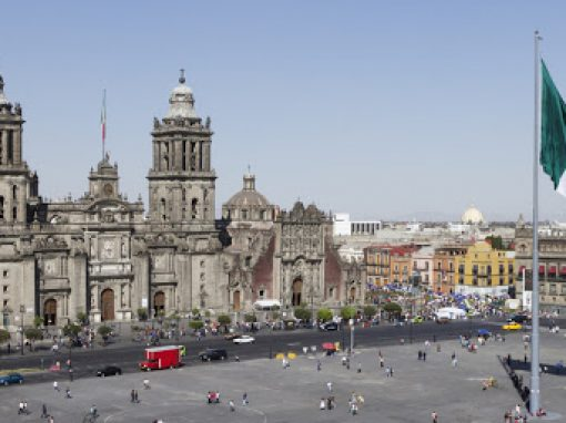 Sector privado de México mejora su perspectiva de crecimiento