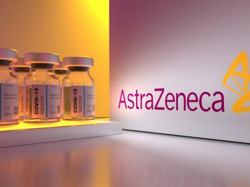 AstraZeneca duplica sus ganancias en primer trimestre por venta de vacuna