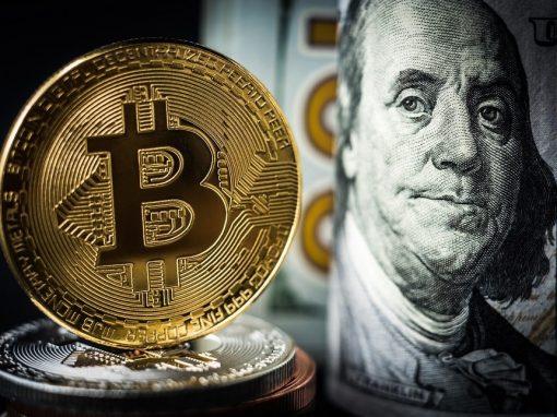 Bitcoin supera sus máximos históricos y sube hasta los 64.405 dólares