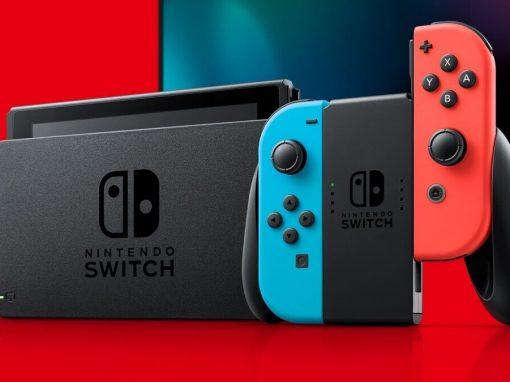 La escasez de chips afectará las ventas de Nintendo Switch