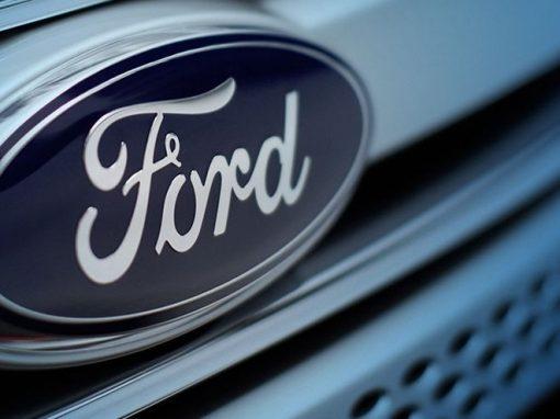 Ford planea electrificar el 40% de su volumen de autos para 2030