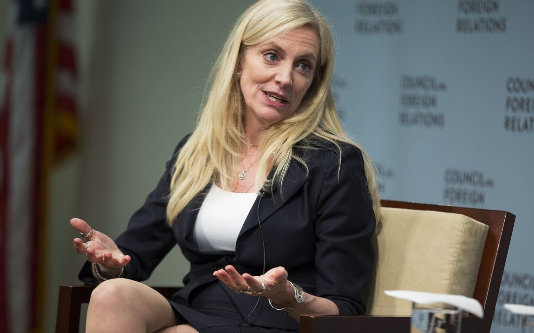 La Fed intensifica su estudio sobre el dólar digital, según Brainard