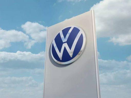 Volkswagen registra € 3.244 millones en ganancias durante primer trimestre