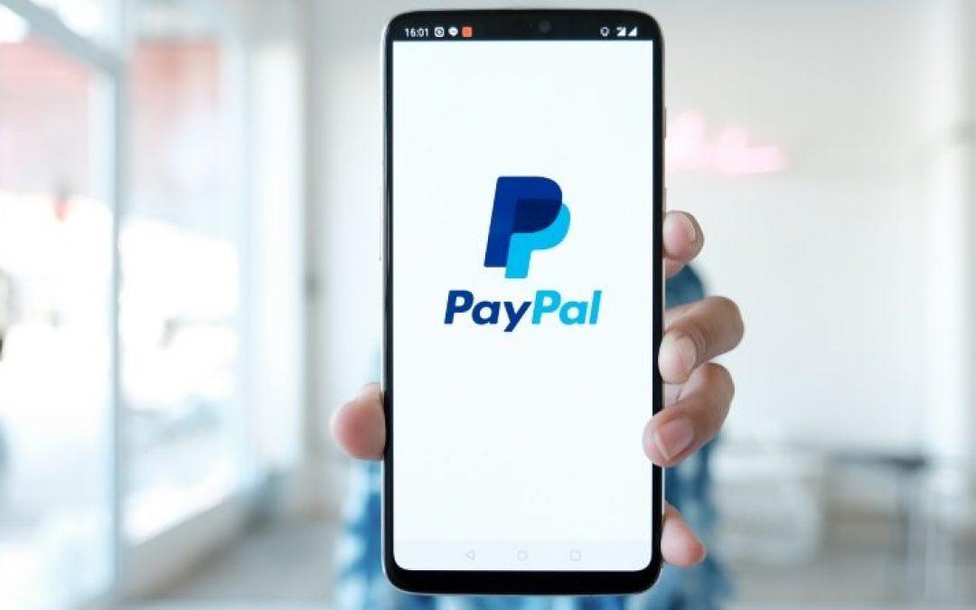 PayPal permitirá retiro de criptomonedas a billeteras de terceros